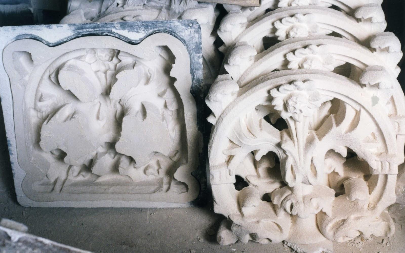 MOLDES PARA LA CONSTRUCCIÓN – Alfredo Bueno – MOLDES