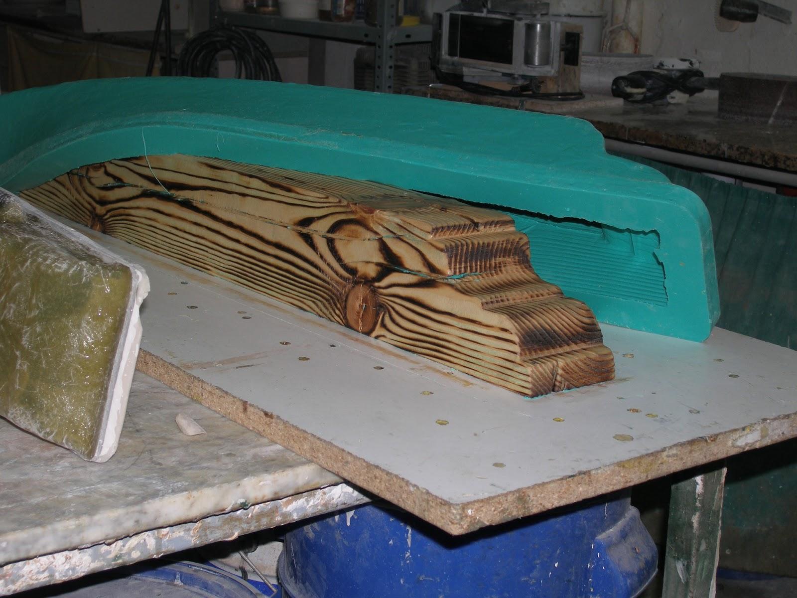 Moldes para todo tipo de materiales alfredo bueno moldes - Moldes piedra artificial ...