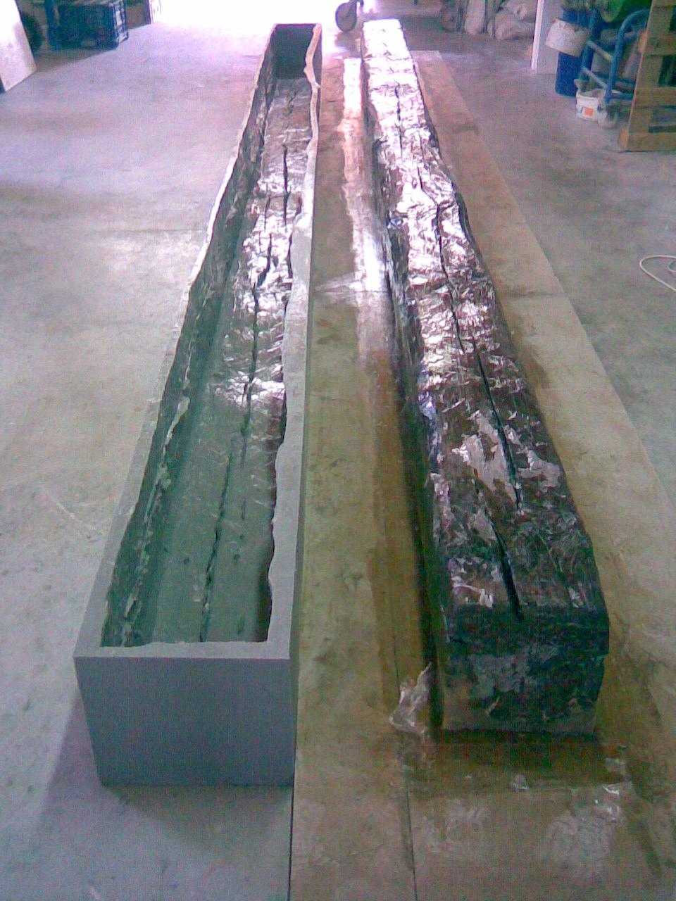 Moldes silicona resina alfredo bueno moldes - Silicona de poliuretano ...